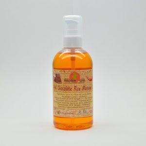 """Aroma Spa  Крем для похудения """"Шоколад-Апельсин"""",300 мл"""
