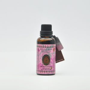 Madam Heng Rosy relaxing lotion Лосьон для лица с маслом розы, 50 мл