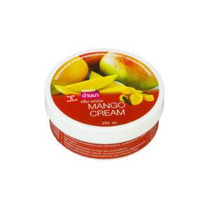 Banna Mango Cream, Крем для тела с ароматом Манго, 250 гр