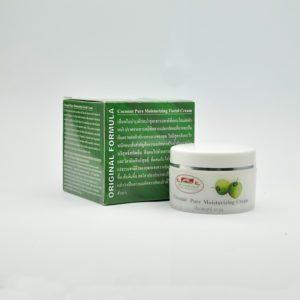 Original Formula Крем для лица с кокосовым молоком, 50 мл