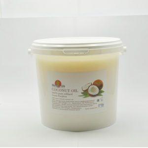 Aroma Spa  100% Рафинированное кокосовое масло, 3л