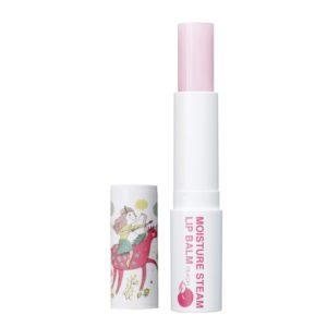 SeaNtree Moisture Steam Lip Balm - Peach, Персиковый бальзам для губ, 3,2 гр
