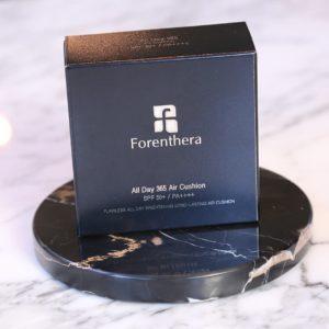 Forenthera Cushion, Кушон для лица с легким подсвечиванием кожи