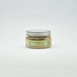 Маска для лица «Танака и водоросли», 100 гр