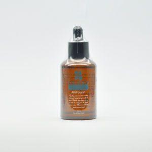 Forenthera AHA Liquid, Сыворотка для лица с гликолевой (АНА) кислотой, 50мл
