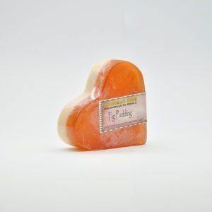 Мыло «Инжирный пуддинг», 120 гр