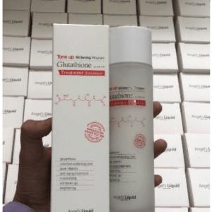 Angel's Liquid Glutathione 700 V Essence, Антивозрастная тонер-эссенция с глутатионом, 150 мл