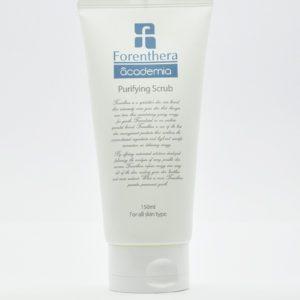 Forenthera Gypsum Base Cream, Базовый уходовый крем с маслом жожоба, камелией и алоэ, 150 мл