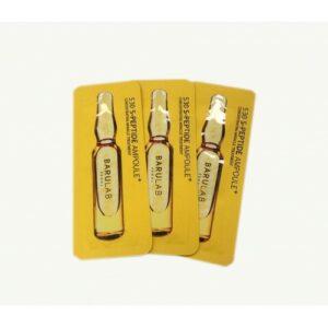 Barulab 530 s-peptide ampoule, Пептидные ампулы для лица, 5 мл