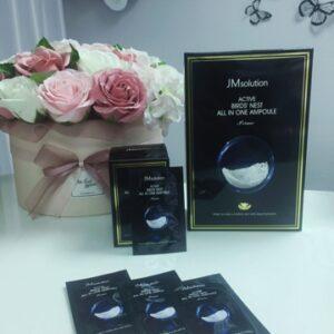 Jmsolution Миниатюра сыворотки ласточкино гнездо, 30 шт упаковка