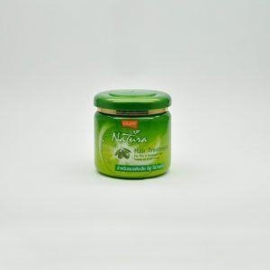 Lolane  Natura Treatment for Dry & Damaged Hair + Jojoba Oil,Маска для волос с маслом жожоба, 250 гр