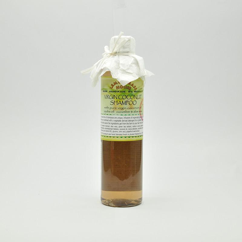 Шампунь «Вирджин кокос», 260 мл
