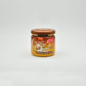 Lolane Natura Маска для волос с маслом макадамии, 250 мл
