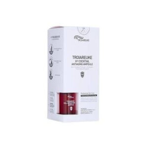 Troiareuke H+ Cocktail Antiaging Ampoule Мезо-коктейль для лица антивозрастной,70мл