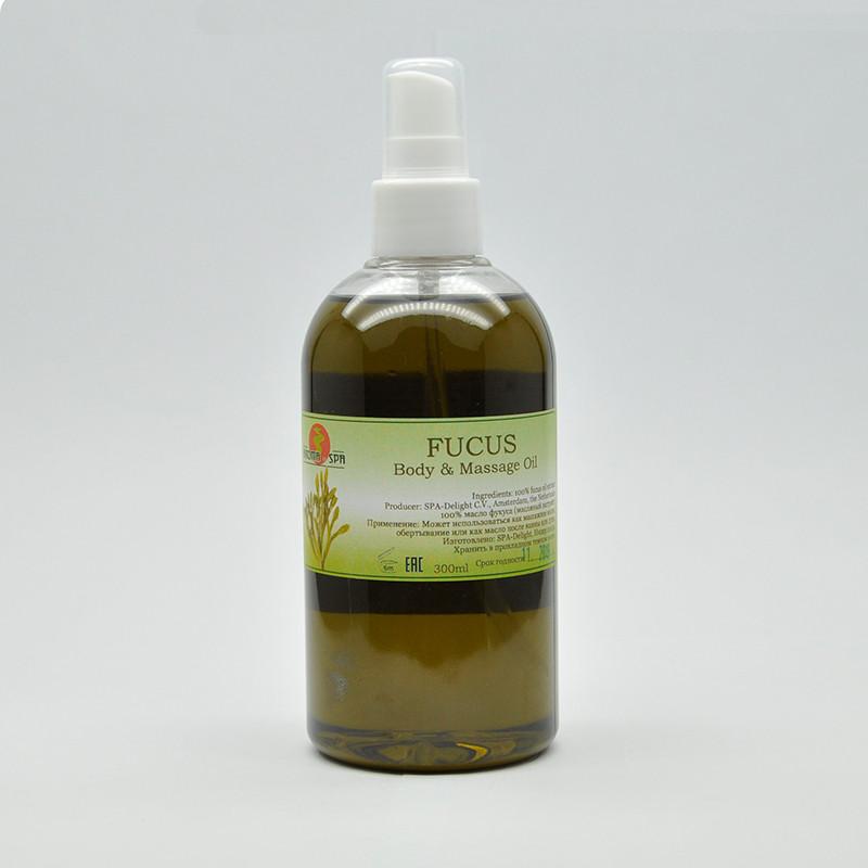 Aroma-Spa  Масло для тела Фукус, 300 мл