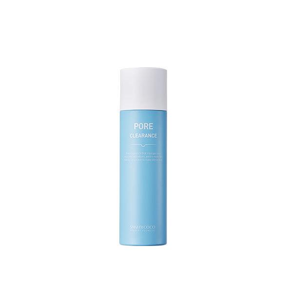 Swanicoco Pore clearance, Профессиональное средство для очищения пор, 100мл