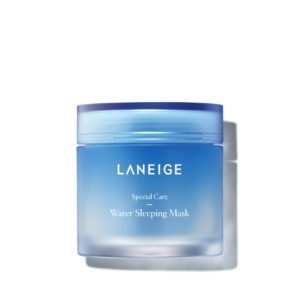 Laneige Water sleeping mask Ночная глубокоувлажняющая маска, 70 мл