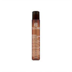 Floland Premium Keratin Change Ampoule, Кератиновая ампула для волос, 13 мл
