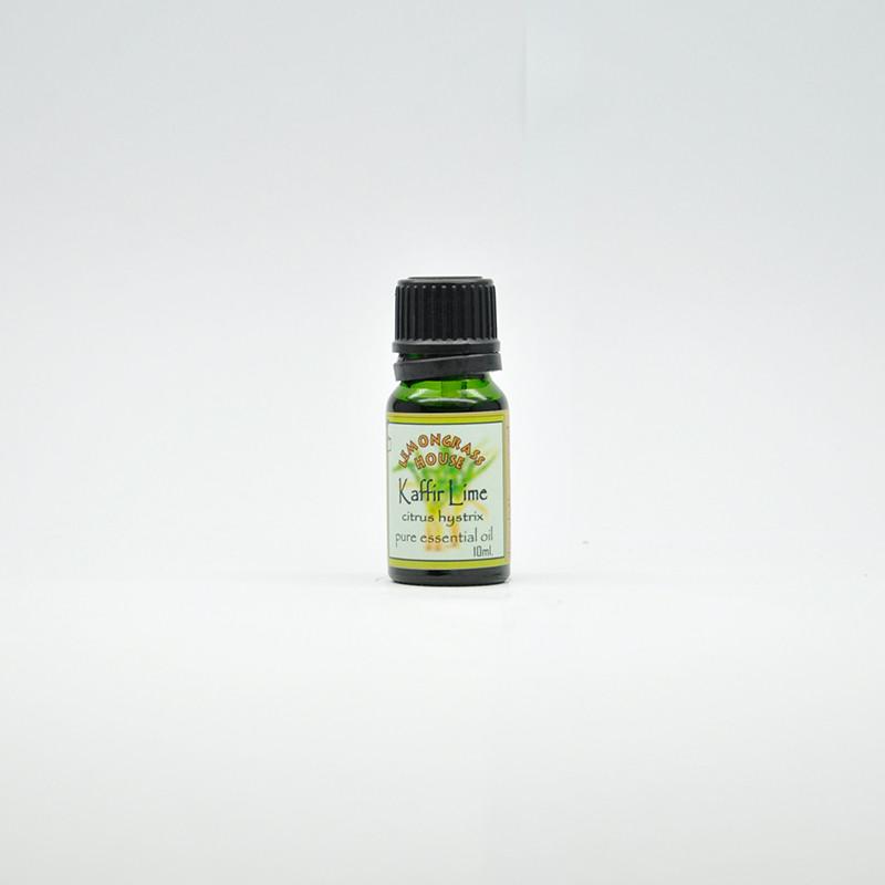 Эфирное масло «Кафрский лайм», 10 мл