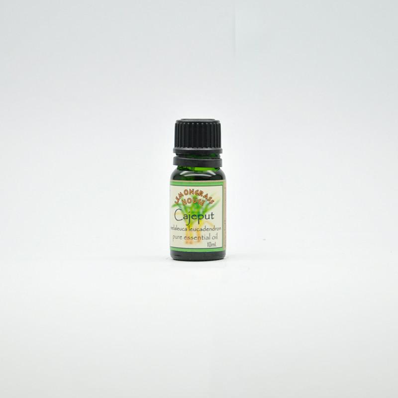 Эфирное масло «Каяпут», 10 мл