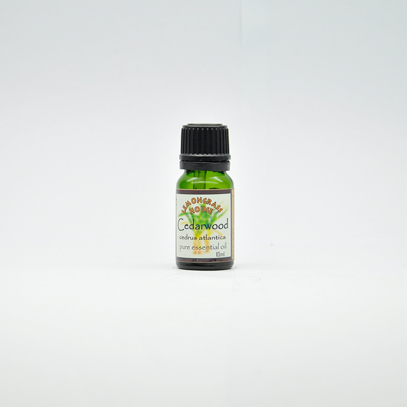 Эфирное масло «Кедр», 10 мл