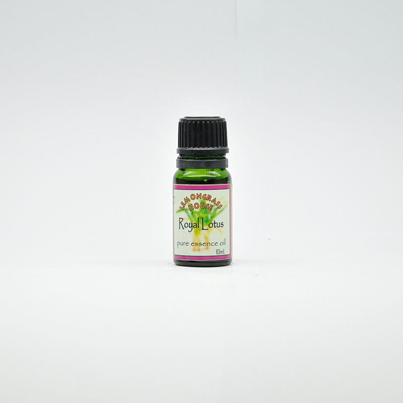Эфирное масло «Королевский лотос»,10 мл