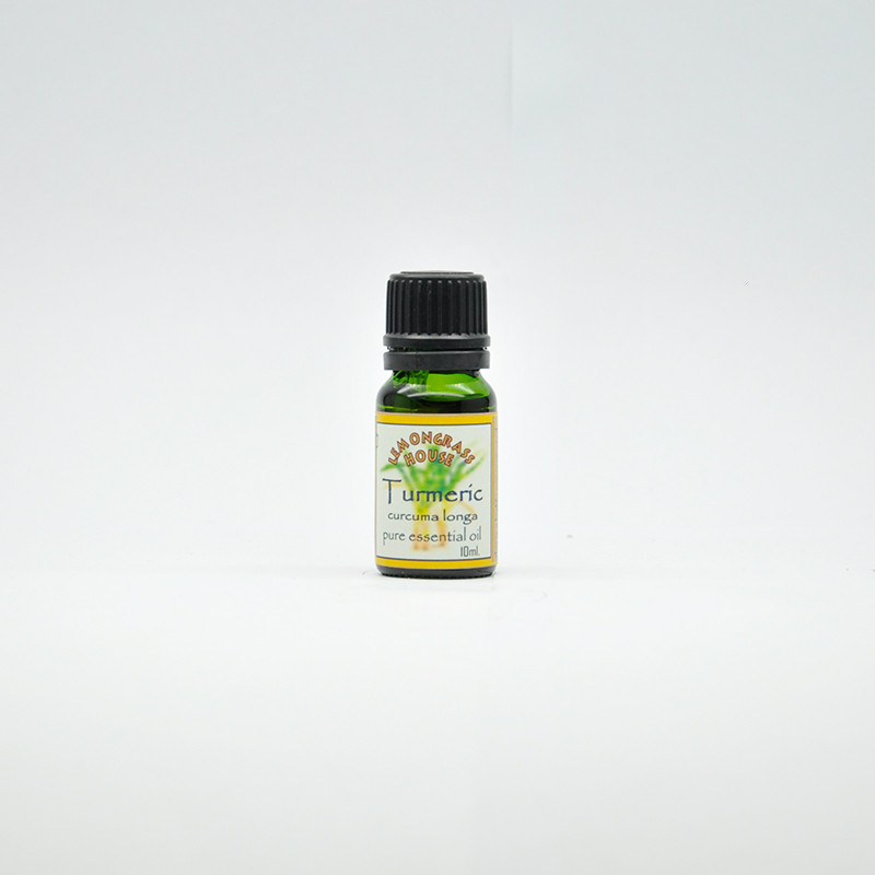 Эфирное масло «Куркума», 10 мл