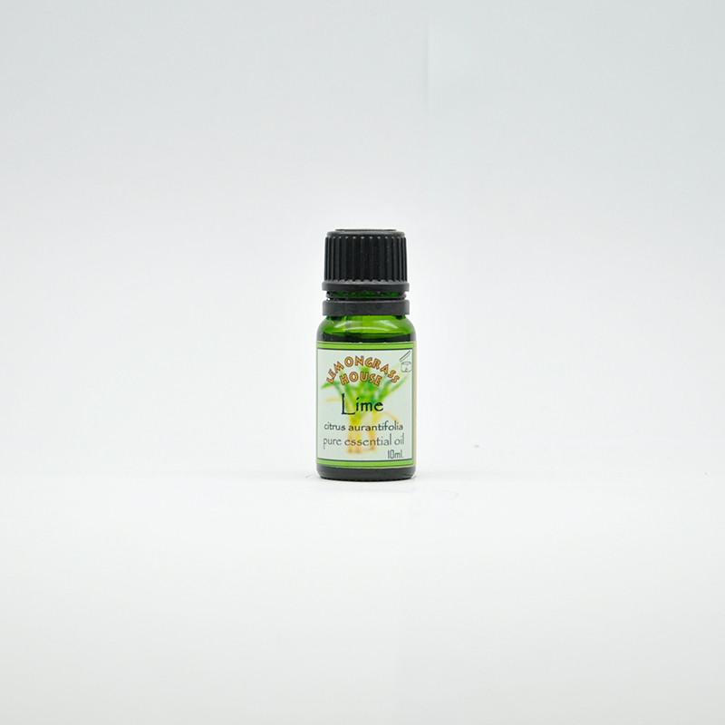 Эфирное масло «Лайм», 10 мл