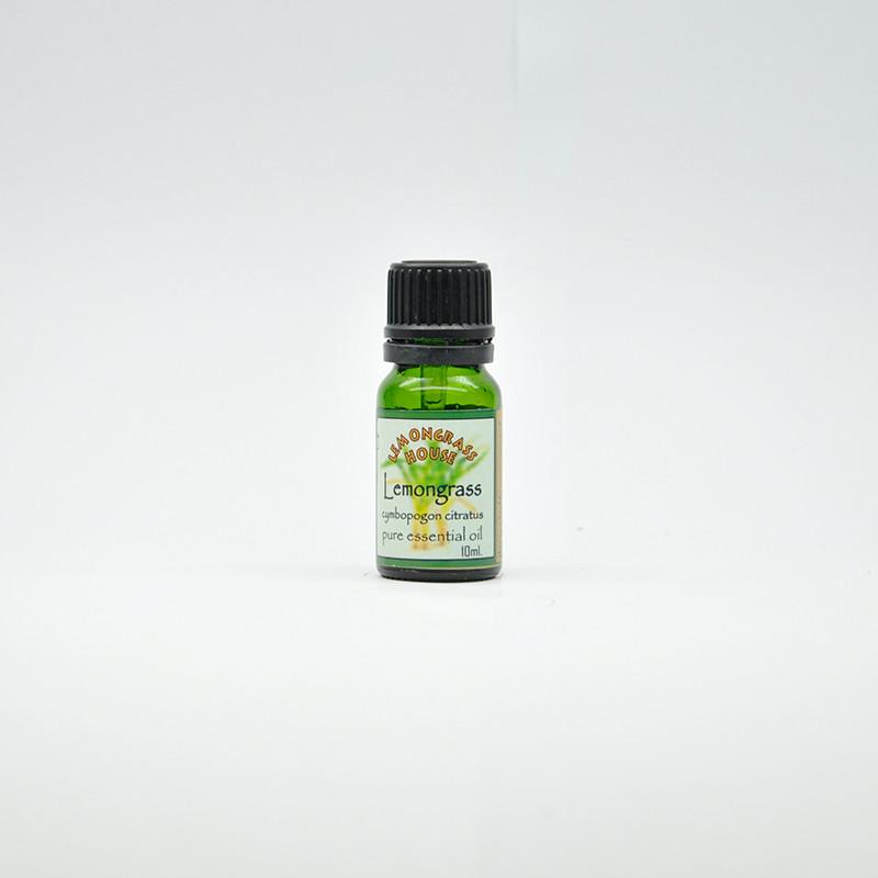 Эфирное масло «Лемонграсс»,10 мл