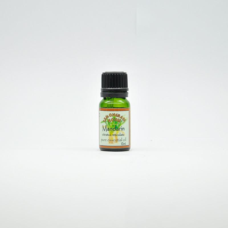 Эфирное масло «Мандарин», 10 мл