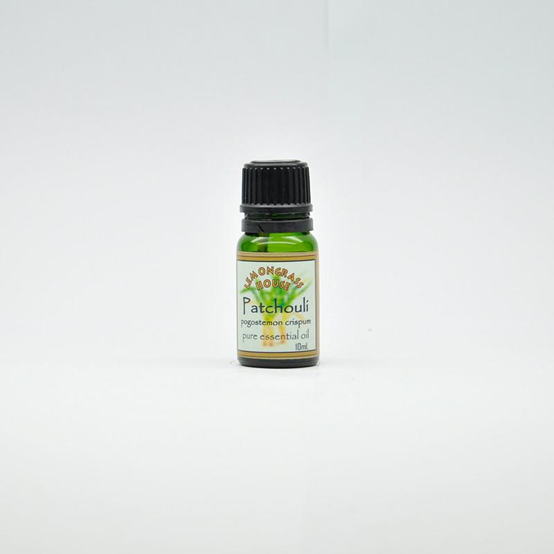 Эфирное масло «Пачули», 10 мл