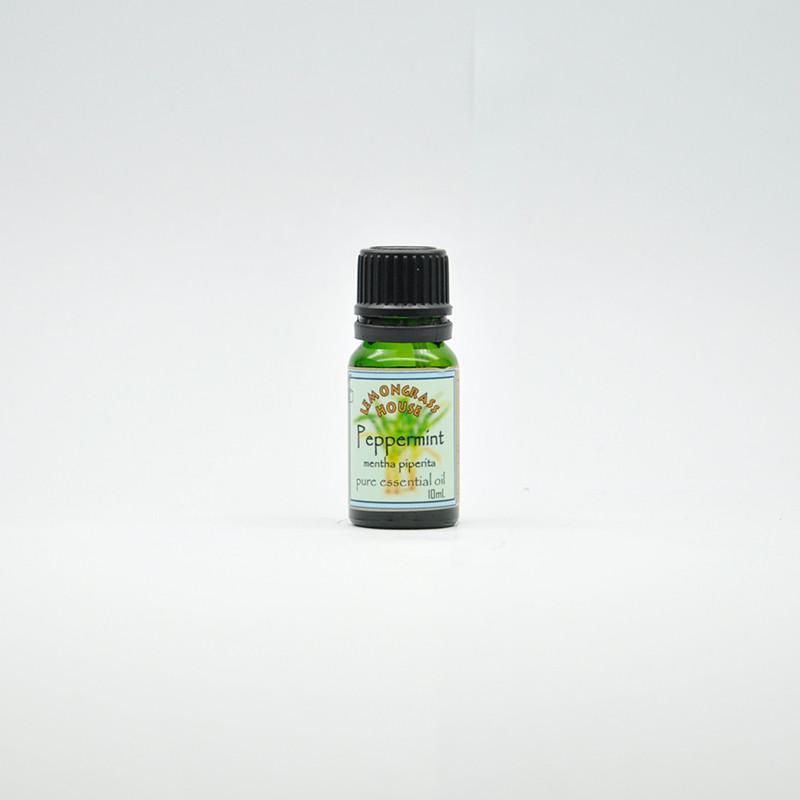 Эфирное масло «Перечная мята», 10 мл