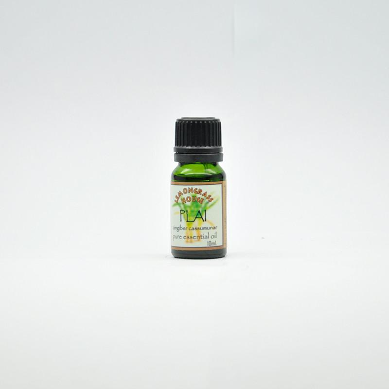 Эфирное масло «Пурпурный имбирь (Плай)», 10 мл