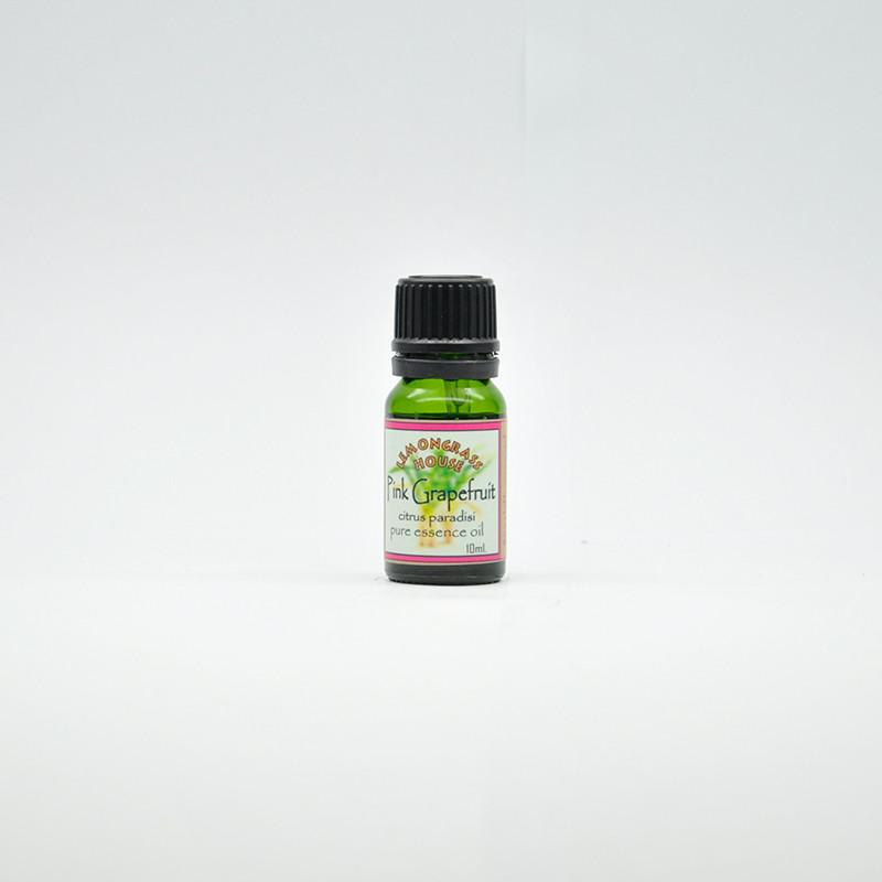 Эфирное масло «Розовый грейпфрут», 10 мл