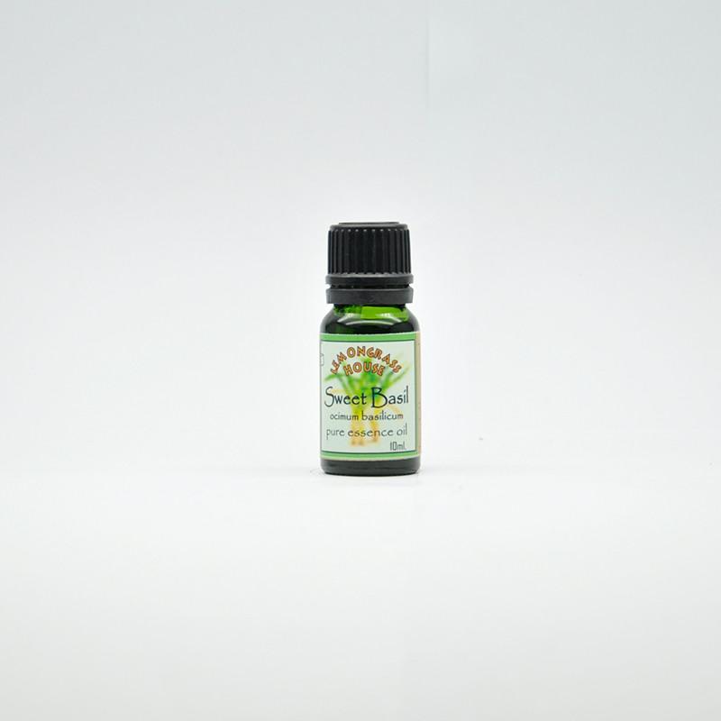 Эфирное масло «Сладкий базилик», 10 мл