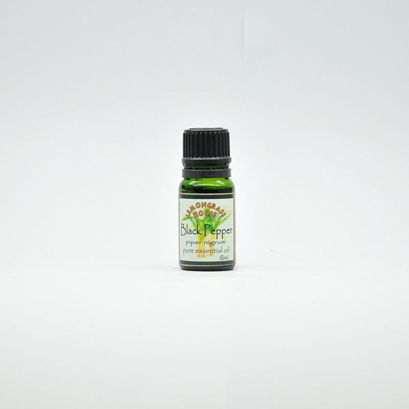 Эфирное масло «Черный перец», 10 мл
