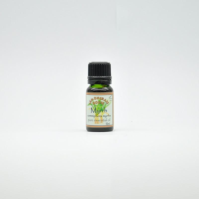 Эфирное масло «Мирра», 10 мл