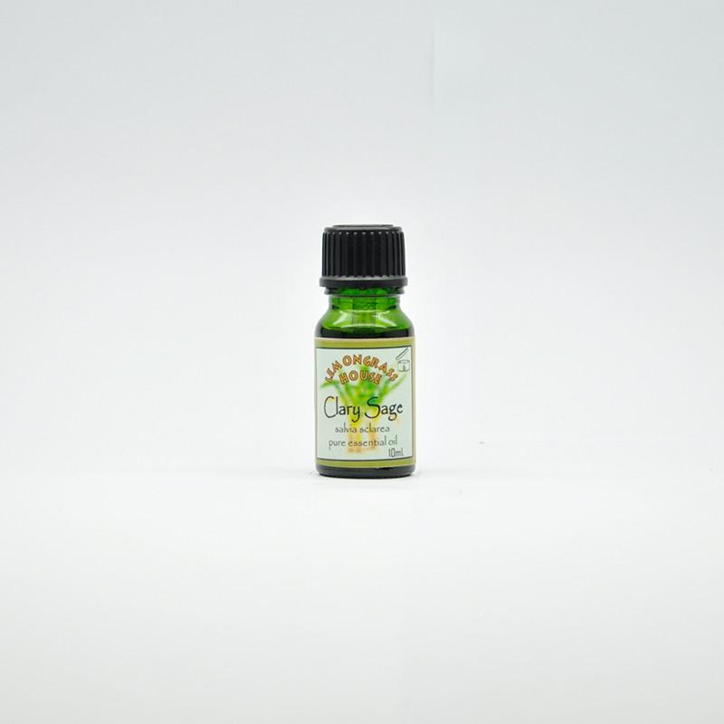 Эфирное масло «Шалфей мускатный», 10 мл