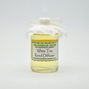 Тростниковый диффузер «Белый чай», 120 мл