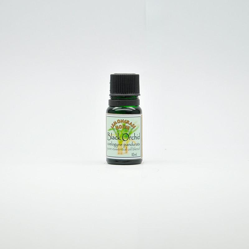 Эфирное масло «Черная орхидея», 10 мл