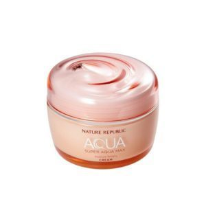 Nature Republic, Глубокоувлажняющий крем для лица для сухой кожи, 50 гр
