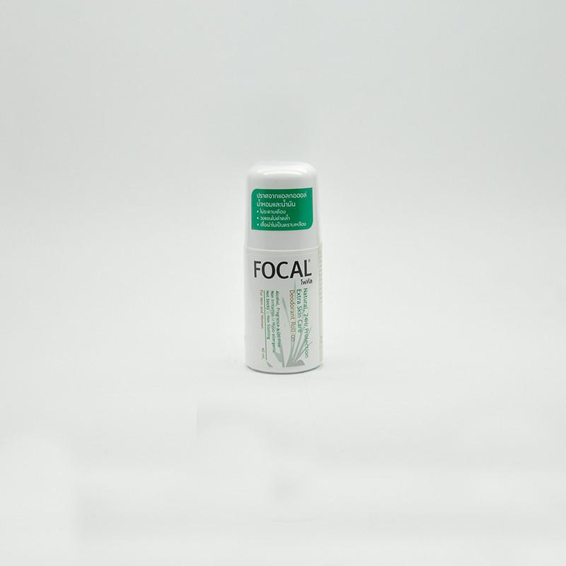 Focal Шариковый дезодорант, 60 мл