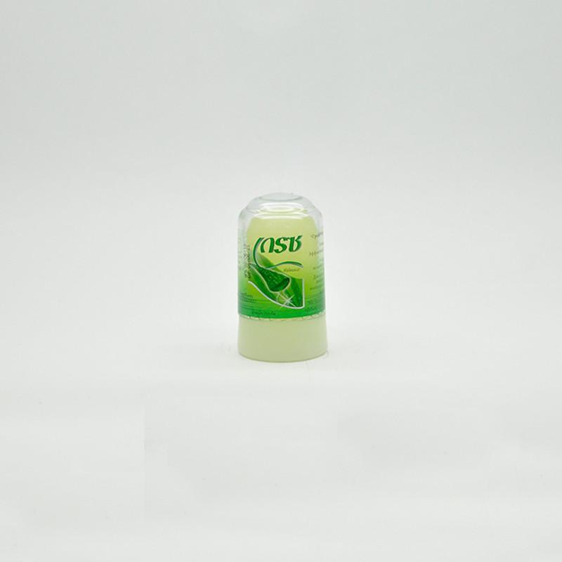 "Grace Дезодорант-кристалл ""Алоэ"", 70 гр"