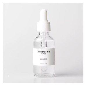 WellDerma Earth marine Moist Essence, Эссенция для упругости кожи с морским коллагеном, 30 мл