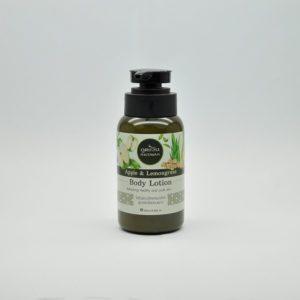 Phutawan Body Lotion Apple and Lemongrass, Лосьон  для тела Яблоко-лемонграсс, 250 мл