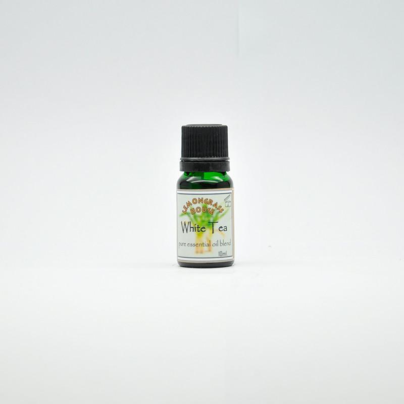 Эфирное масло «Белый чай», 10 мл