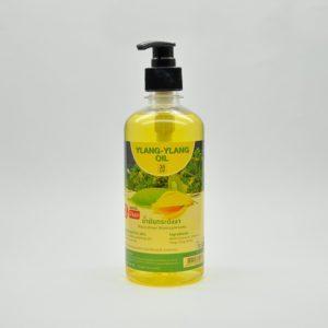Banna Ilang-Ilang oil, Масло для массажа с ароматом Иланг-Иланг, 450 мл