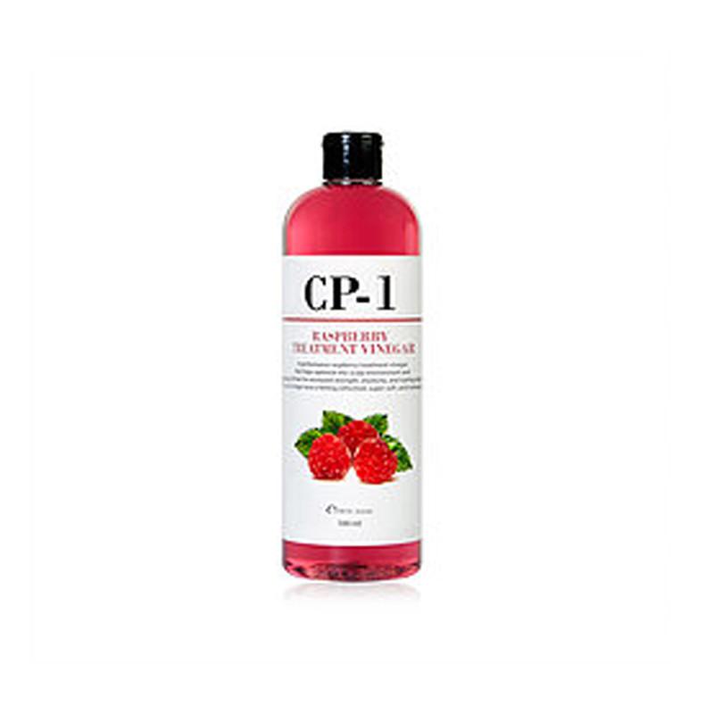 CP-1 Raspberry Treatment Vinegar, Малиновый уксус-ополаскиватель, 500 мл