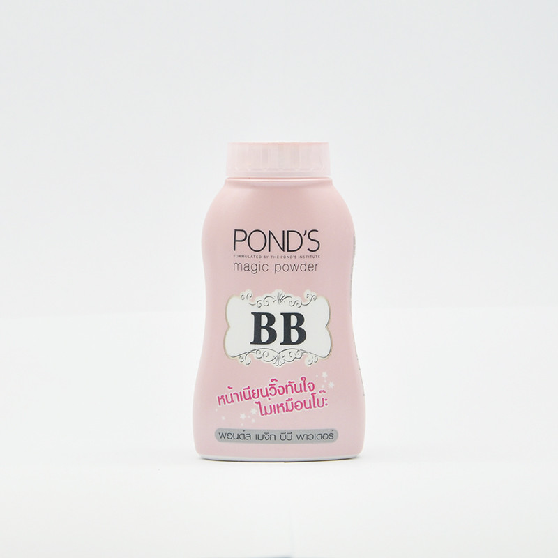 Pond's magic powder Рассыпчатая ВВ-пудра, 40 гр