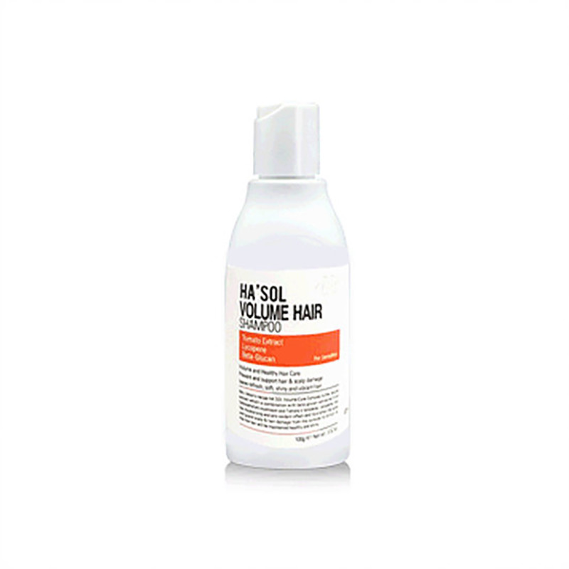 2 по цене 1, HA'SOL Volume Hair Shampoo, Шампунь для объема волос, 100 мл
